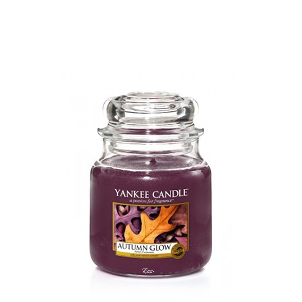 Autumn Glow Yankee Candle