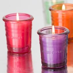 Bicchierini Yankee Candle