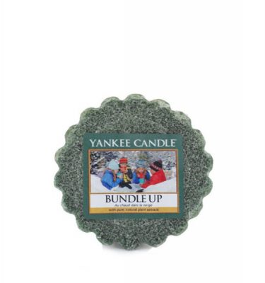 Budle Up Yankee Candle