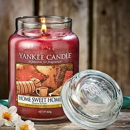 Cibi & Spezie Yankee Candle