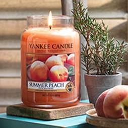 Frutti Yankee Candle