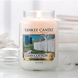 Freschi Yankee Candle