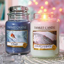 Festivi Yankee Candle