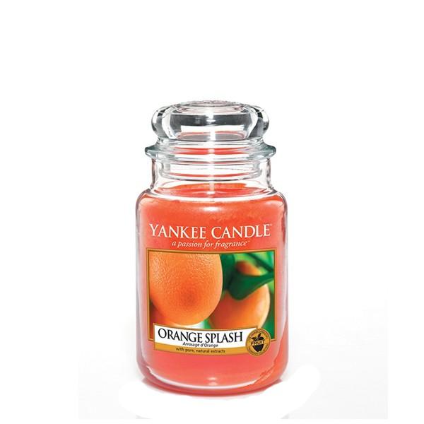 Candele Yankee Candle