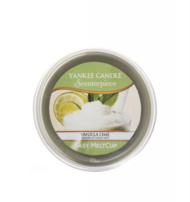 Melt Cup Scenterpiece Yankee Candle