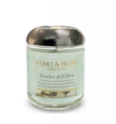 Heart & Home Foschia dell'Alba
