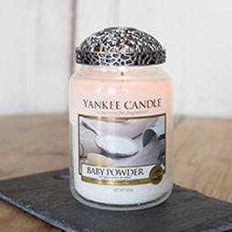 Illumalid Yankee Candle