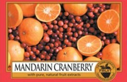 Mndarin Cranberry
