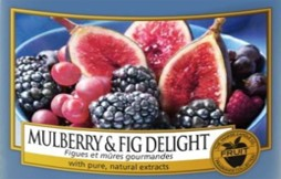 Mulberry & Fig Delight