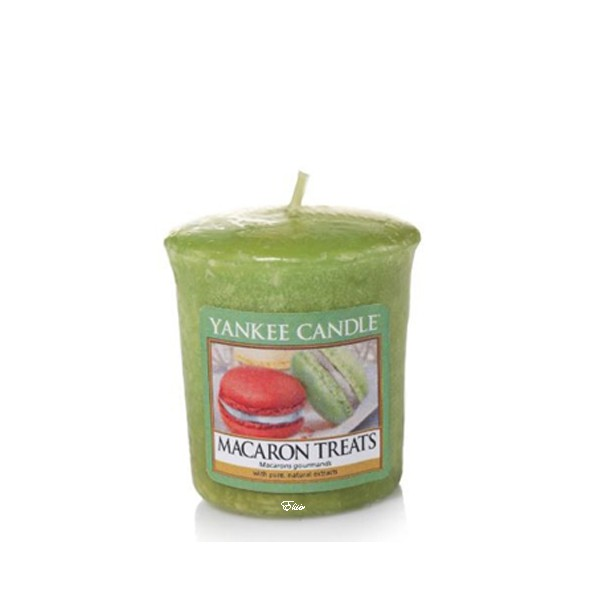 Profumate Yankee Candle