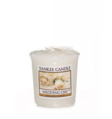 Candele Profumate Yankee Candle