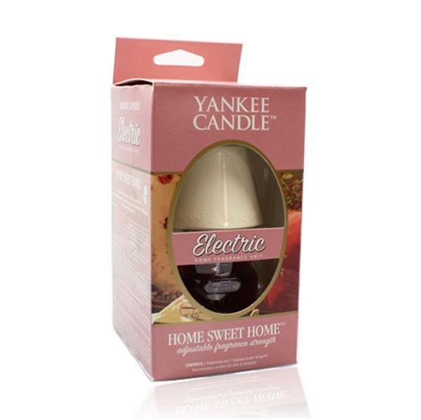 Base elettrica Yankee Candle
