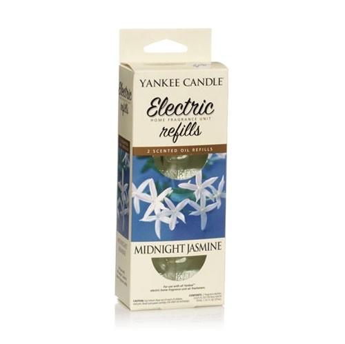 Ricarica diffusore elettrico Yankee Candle