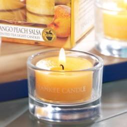 Tea Light Yankee Candle