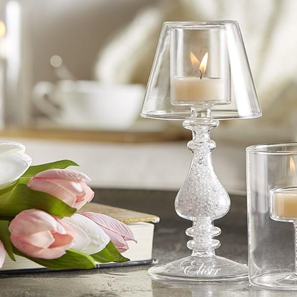 Porta Tea Light Neavita