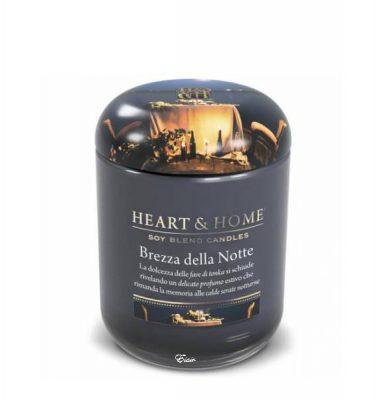 Candele Profumate Heart & Home