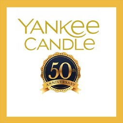 Yankee Candle 50th Anniversary