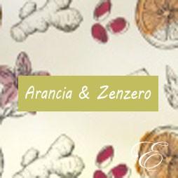 Arancia & Zenzero