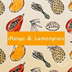 Mango & Lemongrass