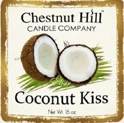 Coconut Kiss