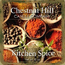 Kitchen Spice