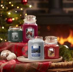 Alpine Christmas Collection