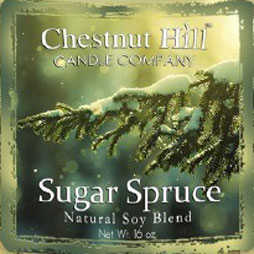 Sugar Spruce