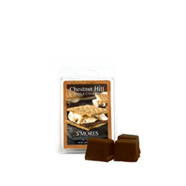Candele Profumate Chestnut Hill