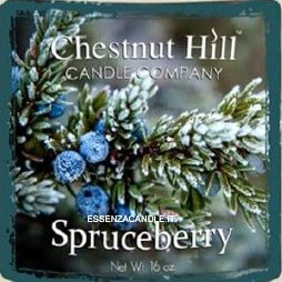 Spruceberry