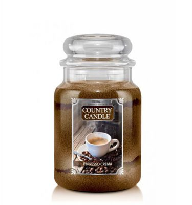 Candele Profumate Country Candle