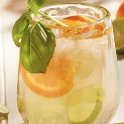Calamansi Cocktail
