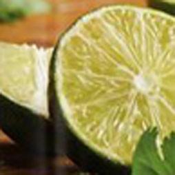 Lime & Coriander