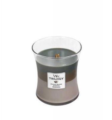 Candele Profumate Woodwick Elisir Fragranze