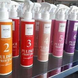 Spray per Tessuti