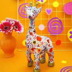 Giraffa celeste