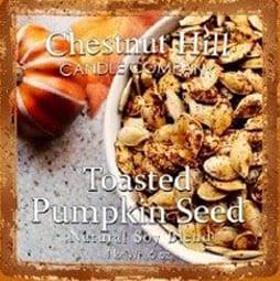 Toasted Pumpkin Seed