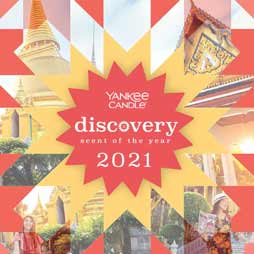 Discovery 2021