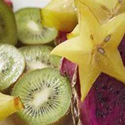 Tropical Starfruit